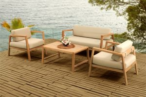 New Collection Denka Living Set
