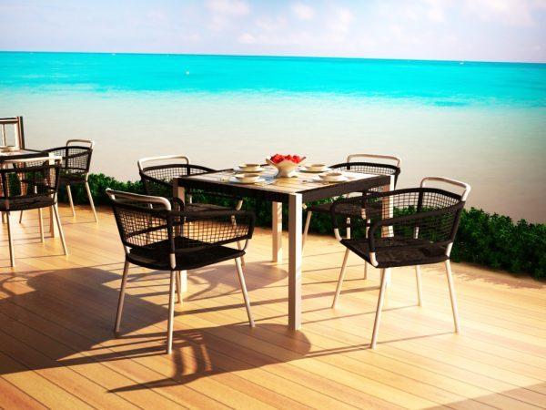 sawara outdoor chair