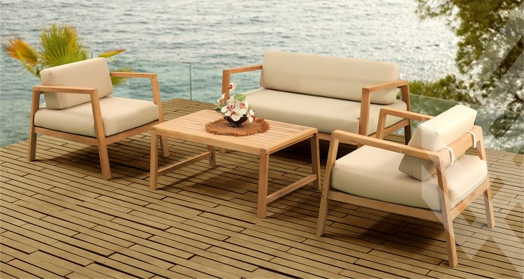 Dangke Outdoor sofa Living Set