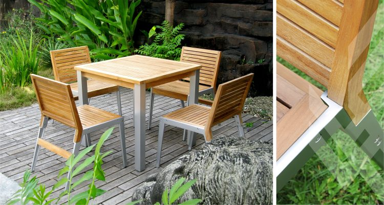 Indonesia Outdoor Furniture Manufacturer | Wholesale and Project