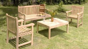 Britannia Outdoor Living Set